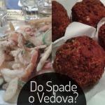 Osteria Do Spade o Alla Vedova?